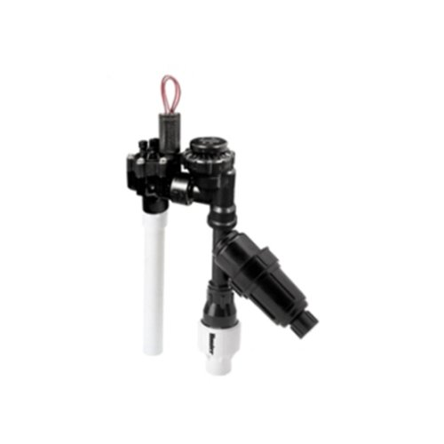 Hunter Sprinkler ACZ07540 Drip Zone Control 3/4-Inch Kit with 40 PSI Pressure