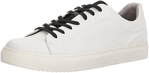 Kenneth Cole B Blanc Elite Sneakers white Sneaker Basses Homme rpwxrdTUq