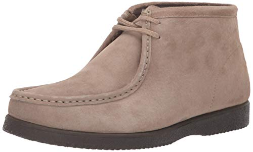 Hush Puppies Men's Bridgeport Boot,Classic Taupe,11 M US