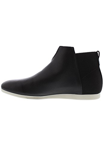 Fly London Womens Yaup216fly Mousse Nera