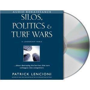 Silos, Politics and Turf Wars (CD)