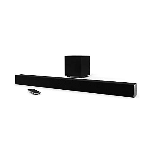 "VIZIO SB3821-D6 SmartCast 38"" 2.1 Sound Bar System"