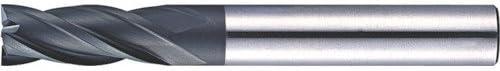 日立ツール ATコート NEエンドミル レギュラー刃 4NER5.5-AT