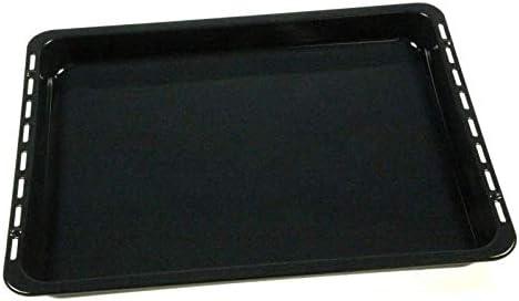 Backblech grau 466 x 385 x 40 mm für Backofen Faure – 3532458043