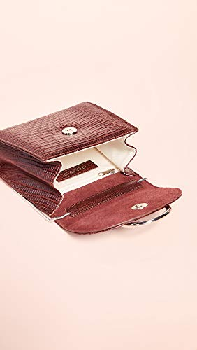 Bag Liffner Tiny Cross Little Body Box Women's Cognac D 6qvnO40w