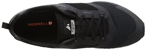 Trail Homme 2 Merrell All Crush Black Out Black de GTX Noir Chaussures Bpx0A