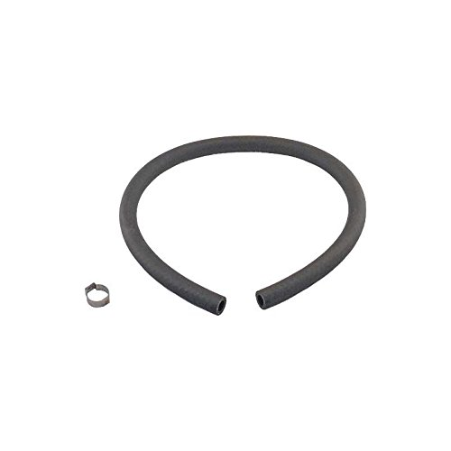 MACs Auto Parts 44-39023 Ford Mustang Fuel Line Connecting Hose Kit