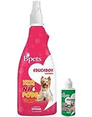 Educador Sanitário Pipi Dog Xixi Sim Xixi Não para Cães Pet