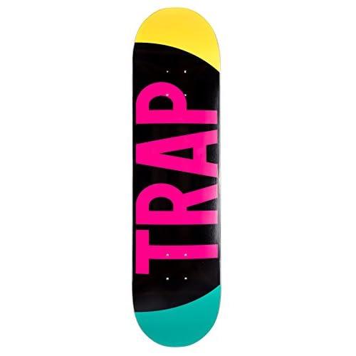 Trap PP Big Logo 178.125Deck