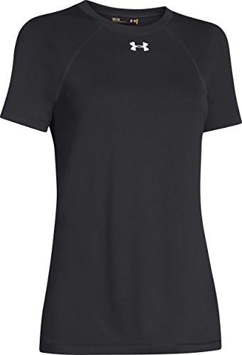 Under Armour Women's Locker Short Sleeve ()