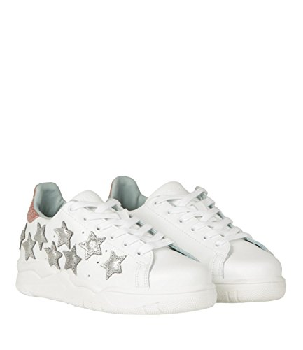 Mod Cf1918 Roger Donna Bianca Ferragni Chiara Sneakers Stars aq0YHSwUxn