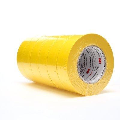 3M 36 mm x 55 m Automotive Refinish Masking Tape