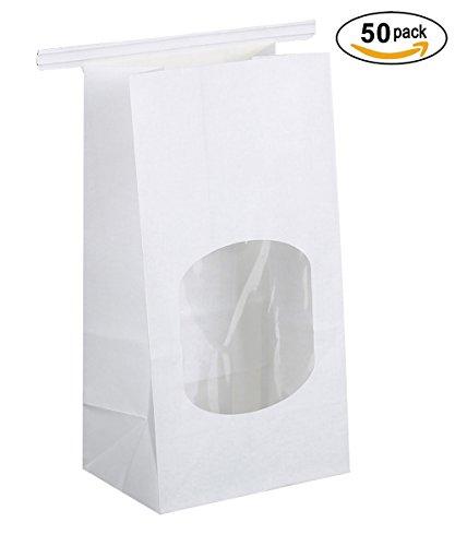 Brown Paper Bag Goodie Bags - 7