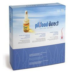 PILFOOD - PILFOOD DIRECT AMPOLLAS 18X6ML