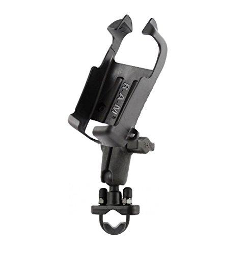 Motorcycle Bike Mount Holder Kit fits Garmin eTrex Legend Summit Venture & Vista