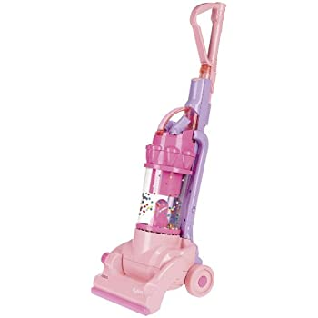 Casdon Dyson DC14 Vaccum Toy Pink