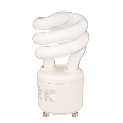 Gu24 Springlamp - 4