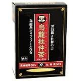 黒烏龍杜仲茶 10g×30袋 7個セット