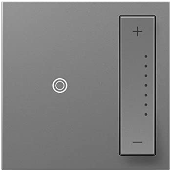 Legrand Adorne Touch Dimmer Wireless MASTER WholeHouse