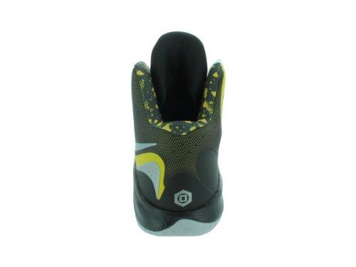 Nike - Zapatillas para hombre Black Yellow - Blk Yellow