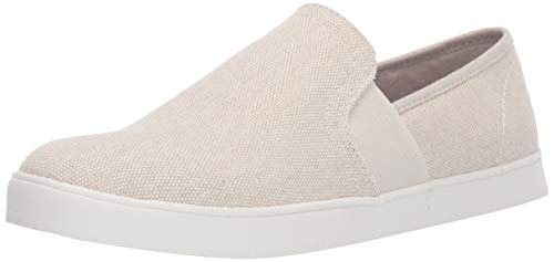 Dr. Scholl's Women's Liberty Shoe, tofu Washed Canvas, 11 M US