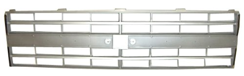OE Replacement Chevrolet Grille Assembly (Partslink Number GM1200140)
