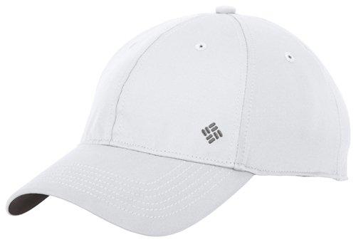 Columbia Kappe Men's Coolhead Ball Cap white (Größe: one size)