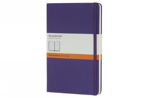 Moleskine Classic Notebook Sapphire 8051272893601