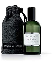 Geoffrey Beene Grey Flannel Eau de Toilette Spray, 120ml