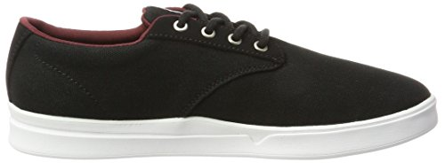 Black White Jameson Men's Etnies Skate Gum Shoe Sc RxqwXSXg