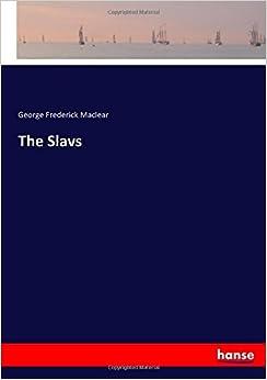 Book The Slavs