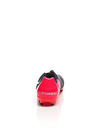 Puma evoPOWER 4.2 AG Jr - zapatillas de fútbol de material sintético infantil azul - azul
