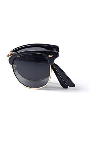 Folding Wayfarer Sunglasses - To Wayfarer Similar Ban Sunglasses Ray