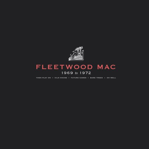 fleetwoods lp - 8