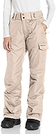 Arctix Women's Snow Sports Insulated Cargo P