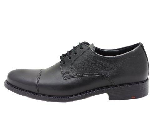 Lloyd - Zapatos de cordones de cuero para hombre