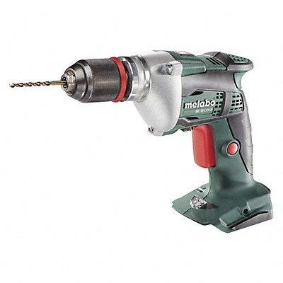 Cordless Drill 18.0V 8-1/4 L