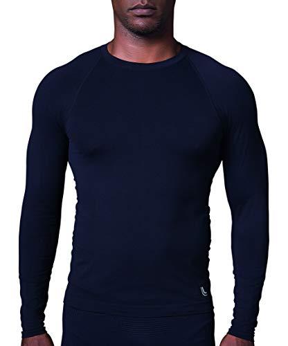 Camiseta Térmica Run, Lupo Sport, Masculino, Sleeve, P
