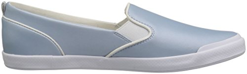 317 Boat Lancelle Fashion 1 Women's Blue Lacoste Shoe qEtw17c