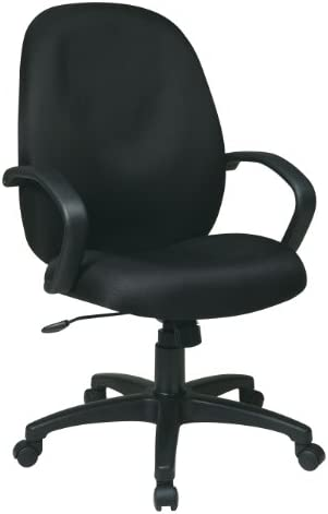 Office Star Executive High Back Managers Chair
