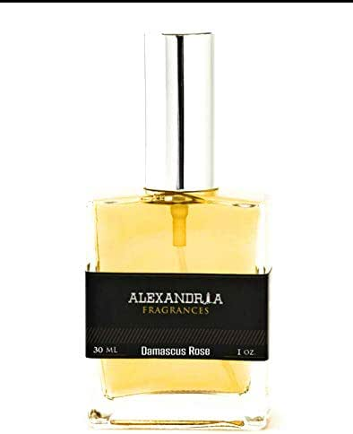 Damascus Rose 30ML (Alexandria Fragrances)