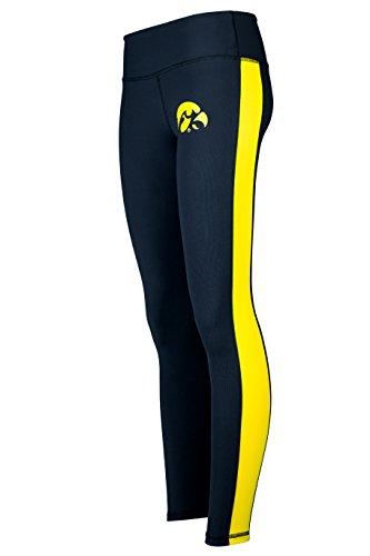 じゃがいも不毛第二にTwin Vision Activewear PANTS レディース