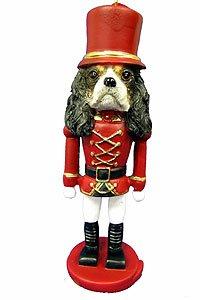 - E&S Pets 35358-19 Soldier Dogs Ornament