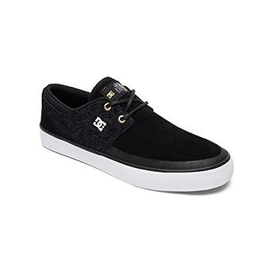 DC Mens Wes 2 Sk8mafia Shoes