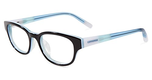 CONVERSE Eyeglasses Q005 Black 51MM