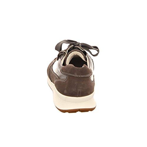 Rom da Grigio Ara Pantofole Donna AdwqWEnR8