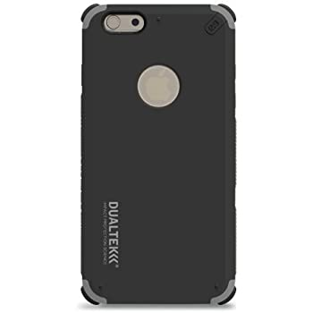 hot sale online 748c6 589c7 PureGear DualTek Case for iPhone 6s Plus/6 Plus - Matte Black