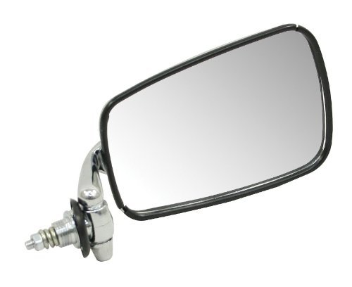 STOCK MIRROR, RIGHT, 68-77, dune buggy vw baja - Baja Mirror