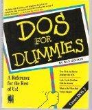 DOS for Dummies, Gookin, Dan, 1878058258