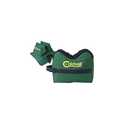 Caldwell DeadShot Shooting Bag Combo from Caldwell